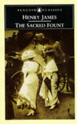 9780140433500: The Sacred Fount