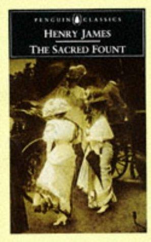 9780140433500: The Sacred Fount (Penguin Classics)