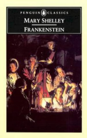 9780140433623: Frankenstein or the Modern Prometheus