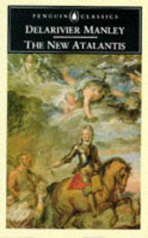 9780140433708: The New Atalantis (Penguin Classics)