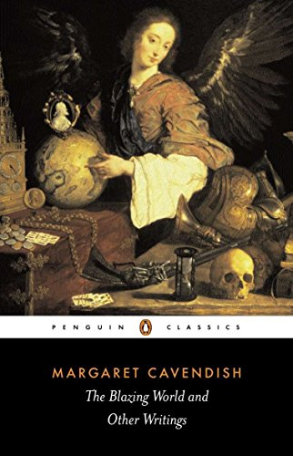 9780140433722: The Blazing World and Other Writings (Penguin Classics)