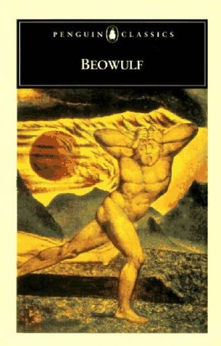 9780140433777: Beowulf: Old English Edition (Penguin Classics)