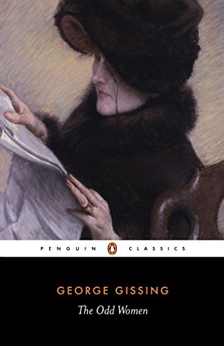 9780140433791: The Odd Women (Penguin Classics)