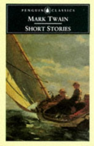 Short Stories (Penguin Classics) (0140433848) by Twain, Mark