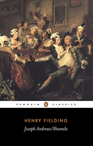 9780140433869: Joseph Andrews and Shamela (Penguin Classics)