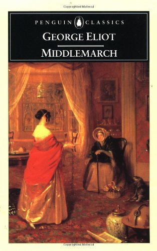 Middlemarch, Engl. ed.