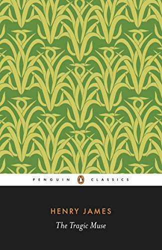 9780140433890: The Tragic Muse (Penguin Classics)