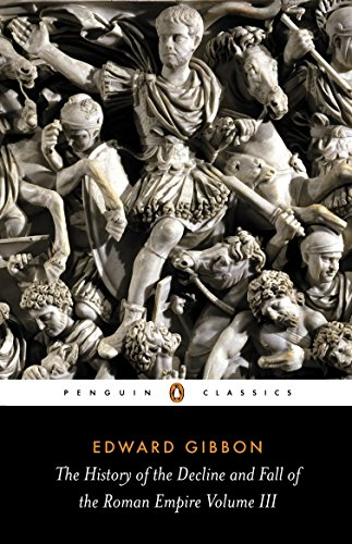 9780140433951: The History of the Decline and Fall of the Roman Empire: Vol 3 (Penguin Classics)