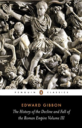 9780140433951: The History of the Decline and Fall of the Roman Empire, Vol. 3