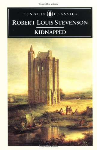 9780140434019: Kidnapped (Penguin Classics)