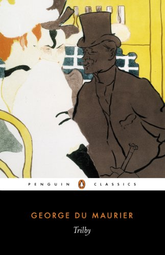 9780140434033: Trilby (Penguin Classics)