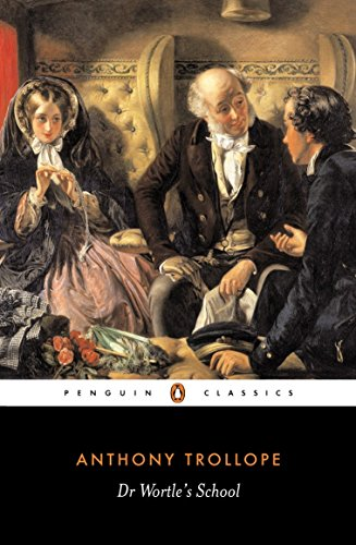 9780140434040: Dr Wortle's School (Penguin Classics)