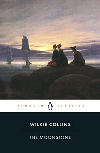 9780140434088: The Moonstone (Penguin Classics)
