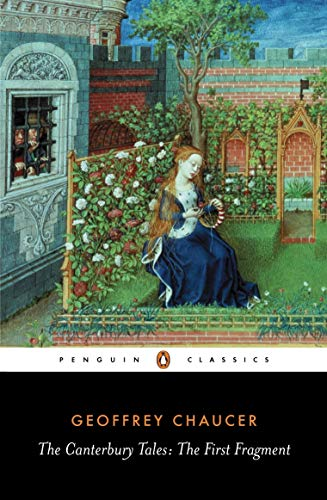9780140434095: The Canterbury Tales: The First Fragment (Penguin Classics)
