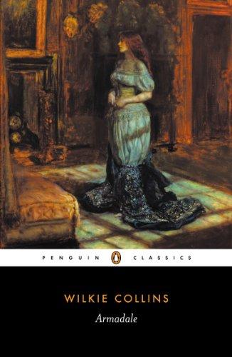 9780140434118: Armadale (Penguin Classics)