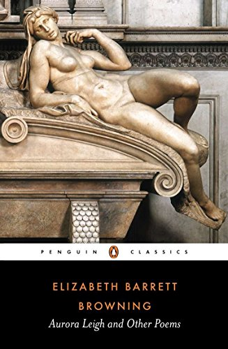 9780140434125: Aurora Leigh and Other Poems (Penguin Classics)