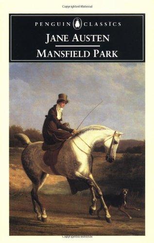 9780140434149: Mansfield Park (Penguin Classics)