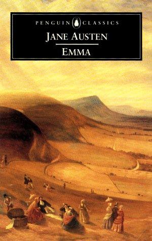 9780140434156: Emma (Penguin Classics)