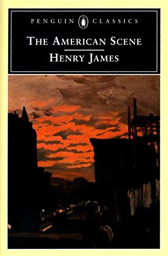 9780140434163: The American Scene (Penguin Classics)