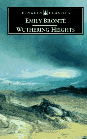 Wuthering Heights (Penguin Classics): Emily Bronte
