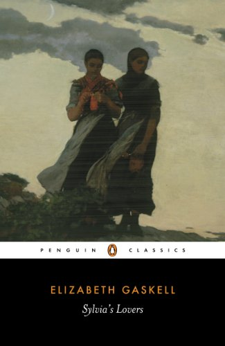9780140434224: Sylvia's Lovers (Penguin Classics)
