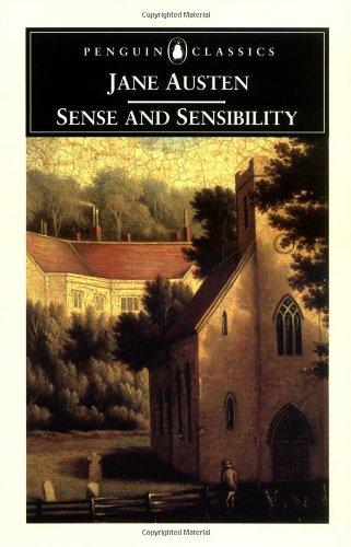 Sense and Sensibility (Penguin Classics): Jane Austen, Ros