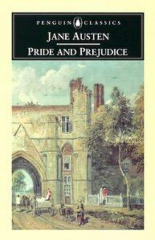 9780140434262: Pride and Prejudice (Penguin Classics)