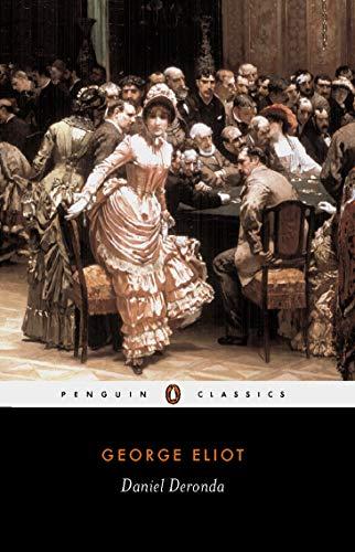 9780140434279: Daniel Deronda (Penguin Classics)