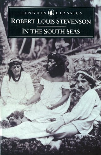 9780140434361: In The South Seas (Penguin Classics)