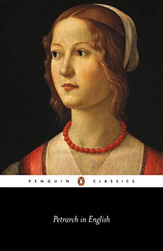Petrarch in English (Penguin Classics): Petrarca, Francesco
