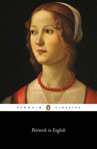 9780140434484: Petrarch in English (Penguin Classics)