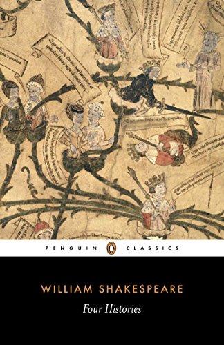 9780140434507: Four Histories (Penguin Classics)
