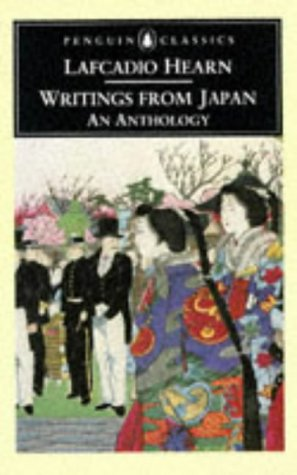 9780140434637: Writings from Japan: An Anthology (Penguin Classics)