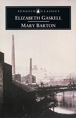 9780140434644: Mary Barton (Penguin Classics)