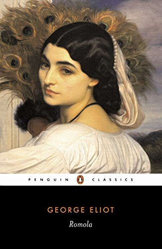 9780140434705: Romola (Penguin Classics)