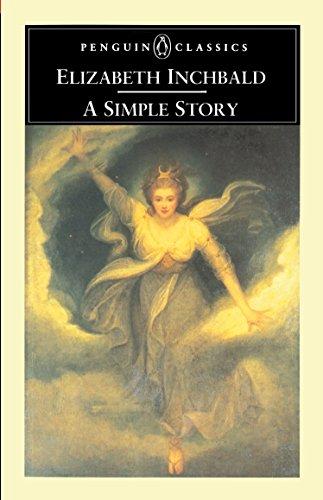 9780140434736: A Simple Story (Penguin Classics)