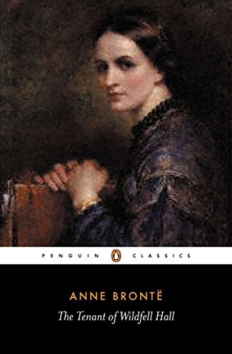 9780140434743: The Tenant of Wildfell Hall (Penguin Classics)