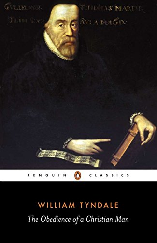 9780140434774: The Obedience of a Christian Man (Penguin Classics)