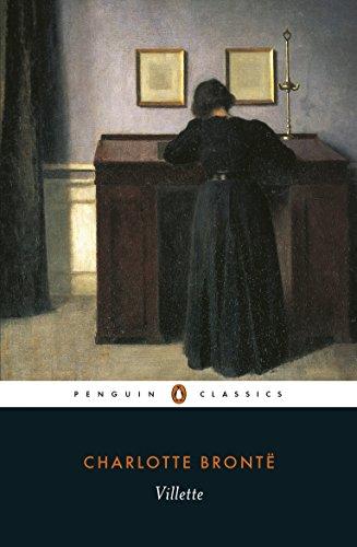 9780140434798: Villette (Penguin Classics)