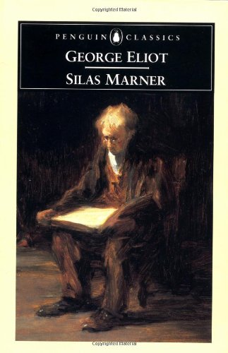9780140434804: Silas Marner (Penguin Classics)