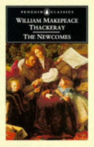9780140434811: The Newcomes (Penguin Classics)