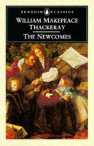 9780140434811: The Newcomes (Penguin Classics S.)