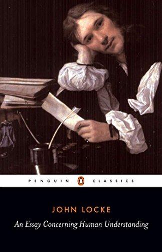 9780140434828: An Essay Concerning Human Understanding (Penguin Classics)
