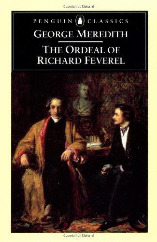 9780140434835: The Ordeal of Richard Feverel (Penguin Classics)