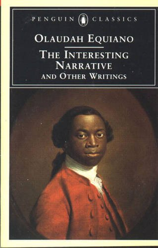 9780140434859: The Interesting Narrative and Other Writings (Penguin Classics S.)