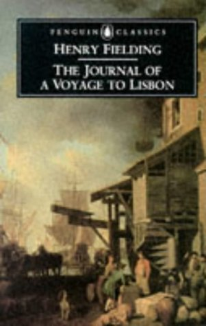 9780140434873: The Journal of a Voyage to Lisbon (Penguin Classics)