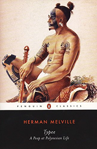 9780140434880: Typee: A Peep at Polynesian Life (Penguin Classics)