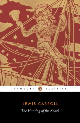 9780140434910: The Hunting of the Snark : An Agony in Eight Fits (Penguin Classics)