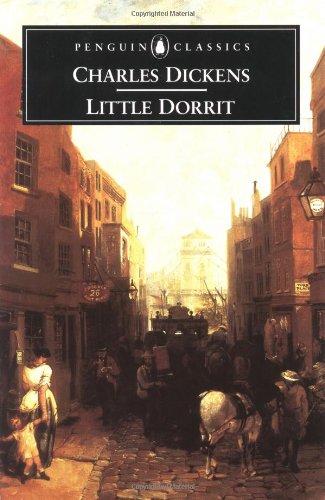 9780140434927: Little Dorrit (Penguin Classics)