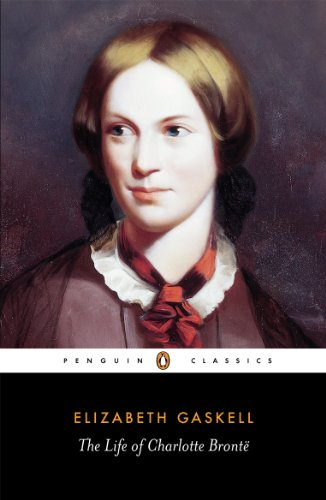 9780140434934: The Life of Charlotte Bronte